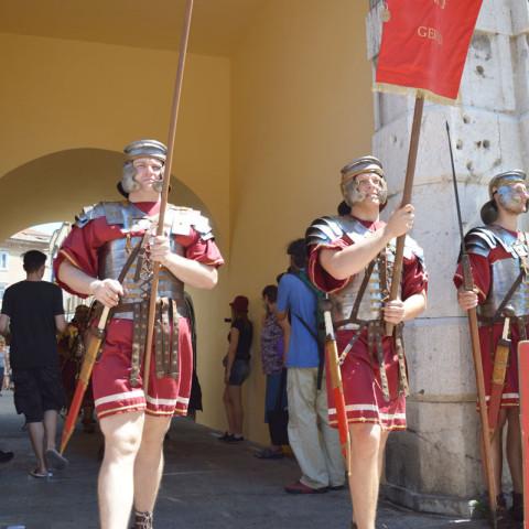 Rimski dan